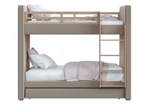 Кровать двухъярусная Cosy (бежевый)