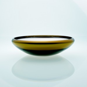 An&angel DECO flat bowl DE-CA