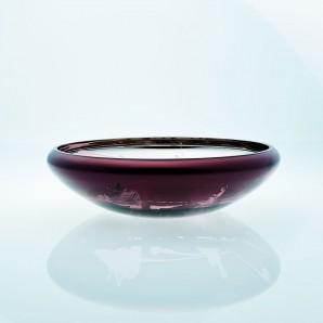 AN&ANGEL DECO flat bowl DE-CPS - фото 2