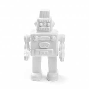 10446 Memorabilia My Robot Оригинал.