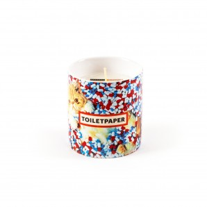 Seletti 14048 Candle Cat