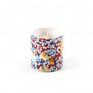 Seletti 14048 Candle Cat - фото 2
