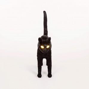 Seletti 15041 Jobby The Cat Black - фото 2