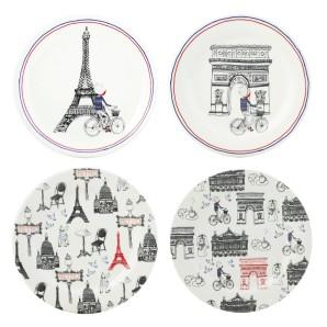 GIEN 1826B4BX50 Ca c'est Paris Оригинал.