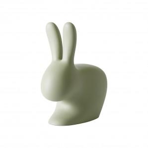 QEEBOO 90002GE Rabbit chair BALSAM GREEN Оригинал.