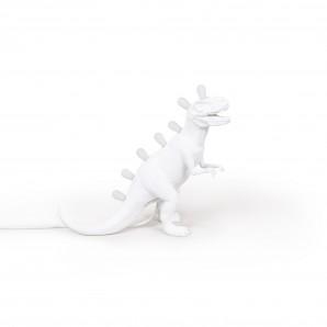 SELETTI 14783 Dinosaur T-Rex Lamp Оригинал.