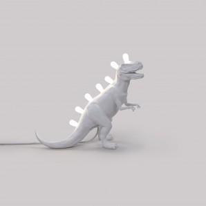 SELETTI 14783 Dinosaur T-Rex Lamp Оригинал. - фото 2