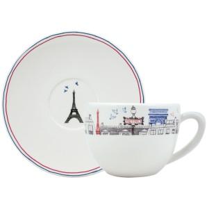 18261PTJ01 Ca C'est Paris