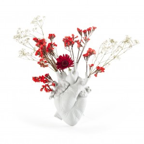 Seletti 09920 Love in Bloom  Vase - фото 2