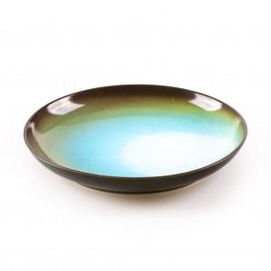 SELETTI 10824 Cosmic Diner Uranus Soup Plate Оригинал. - фото 2