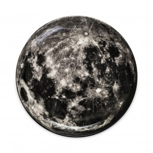 10829 Cosmic Diner  Moon Tray