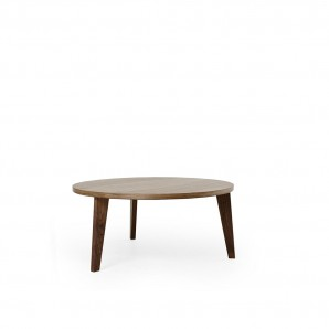 Mint Cofe Table M8010 walnut