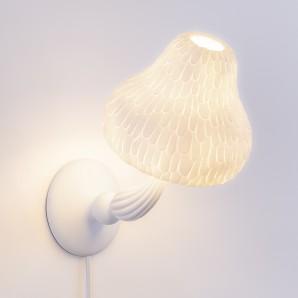 SELETTI 14650 Mushroom Lamp Оригинал. - фото 2