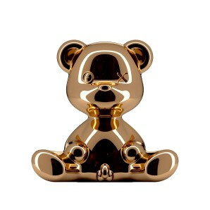24002CO-M TEDDY BOY LAMP METAL FINISH COPPER