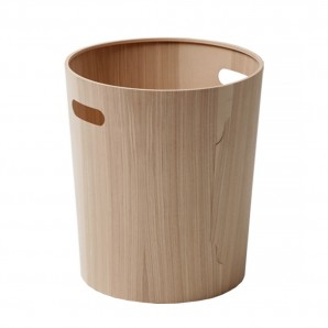 Mint Veneer basket M1800 walnut - фото 2