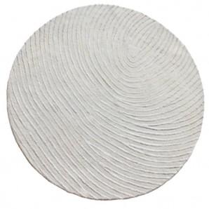 Murano Swirl MR 01 White