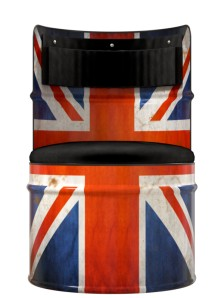 "STARBARREL ""Флаг Великобритании"""