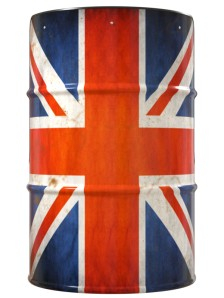 "STARBARREL ""Флаг Великобритании"" - фото 2"