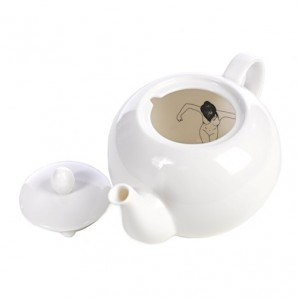 Undressed teapot 230-400-177 Оригинал.