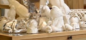 Starling ironlegs set4 white 230-300-053 Оригинал. - фото 2