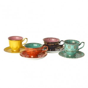 POLS POTTEN Tea set Grandpa set 230-400-450 Оригинал.