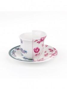 SELETTI 09742 Hybrid Coffee Cup Leonia Оригинал.