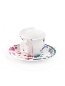 SELETTI 09742 Hybrid Coffee Cup Leonia Оригинал. - фото 2