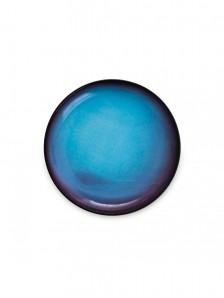 10822 Cosmic Diner Neptune Fruit/Dessert Plate Оригинал.