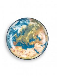 SELETTI 10835 Cosmic Diner Earth Europe Tray Оригинал