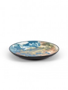 SELETTI 10835 Cosmic Diner Earth Europe Tray Оригинал - фото 2