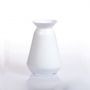 An&angel Vase Queen glossy Q-WG