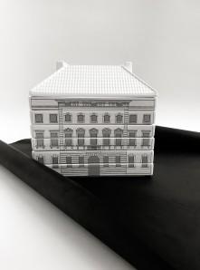 SELETTI 10203 Palace Palazzo della Signoria Оригинал. - фото 2