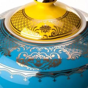 POLS POTTEN teapot grandpa 230-400-521 Оригинал - фото 2