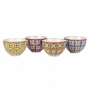 230-400-159 snack bowl hippy set 4 Оригинал