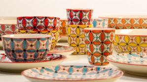 230-400-159 snack bowl hippy set 4 Оригинал - фото 2