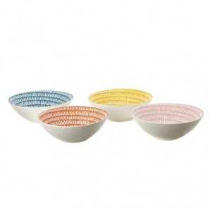 230-400-526 snack bowl seeds set 4 Оригинал