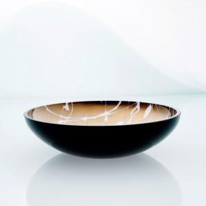 An&angel TITAN flat bowl TN-CBS