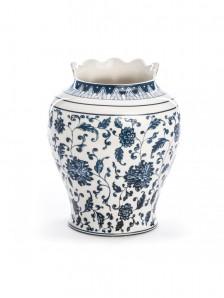 09770 Hybrid Vase Melania Оригинал.