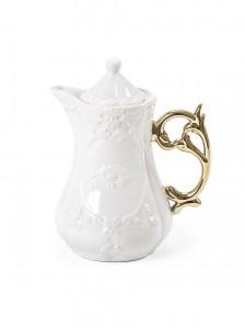 09866 I-Wares Gold I-Teapot Оригинал.