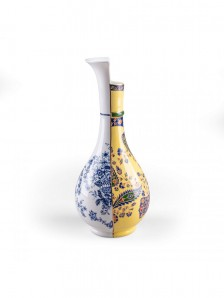 09192 Hybrid Vase Chunar Оригинал.
