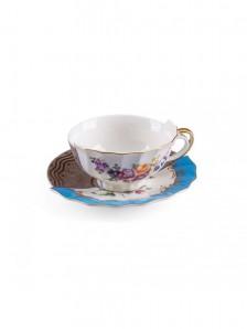 SELETTI 09171 Hybrid Tea Cup Kerma Оригинал.