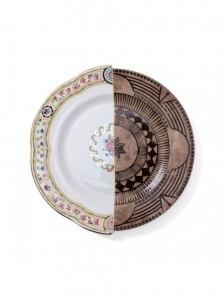 SELETTI 09143 Hybrid Dinner Plate Hobyo Оригинал.