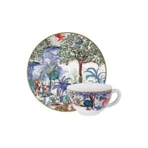 18532PTH01 2 Tea CUPS ОРИГИНАЛ