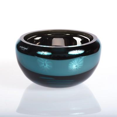 AN&ANGEL DECO  small round bowl DE-SR-T