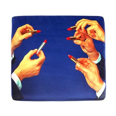 SELETTI 16104 Pouf Lipsticks Оригинал.