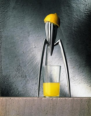 ALESSI PSJS Juicy Salif Оригинал.