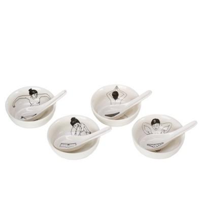 POLS POTTEN Bowl undressed set 230-400-179 Оригинал.