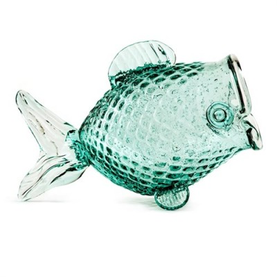 POLS POTTEN Jar fat fish 120-300-005