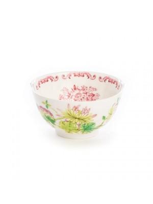 SELETTI 09755 Hybrid Fruit Bowl Olinda Оригинал.
