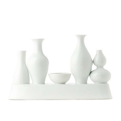 POLS POTTEN 230-205-067 shanghai vase Оригинал